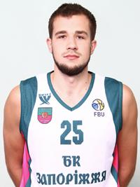 Антон САЄНКО (№25)