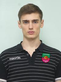 Тренер-лікар - Віталій Євгенович УСТІНОВ