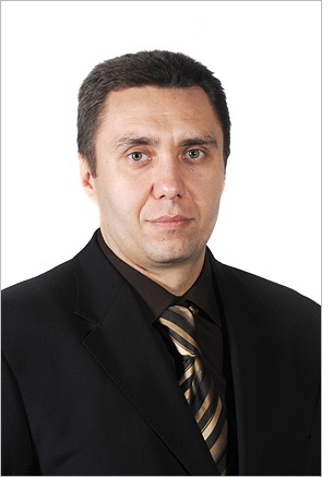 Головний тренер - Валерій Миколайович ПЛЕХАНОВ