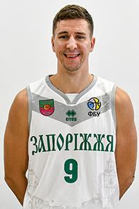 Олександр СІЗОВ (№9)